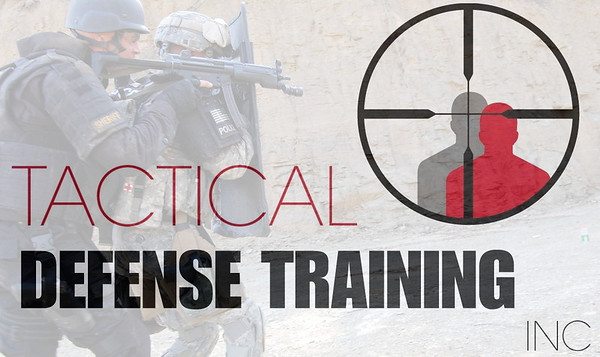 Tactical Defense Training