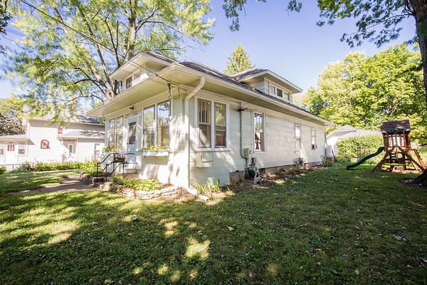 Olson Home