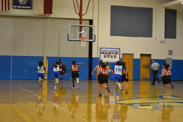 Girls Basketball 11/22/19