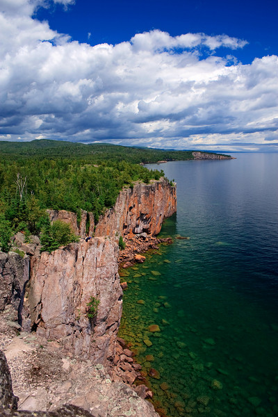 Superior Heights - Palisade Head and Shovel Point