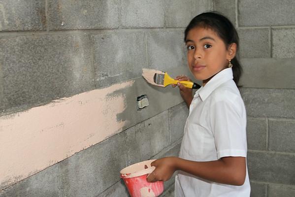 El Pedregal, Boaco School