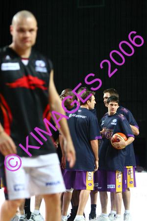 Kings Vs Sth Dragons 18-11-06