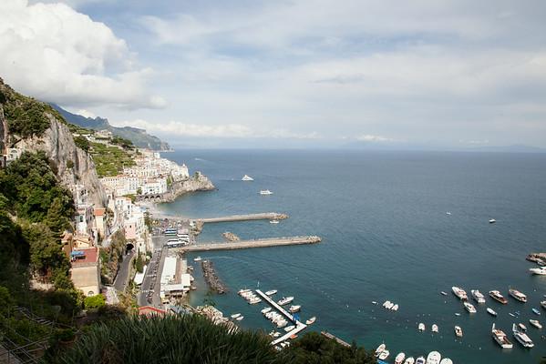 Amalfi 2014
