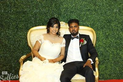 Ruben & Supriya's Wedding