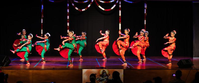 Sarasa Natya Academy by Preethi Ramesh
