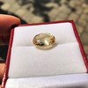 9.44ct Oval Peach Sapphire, with GIA No-Heat 11