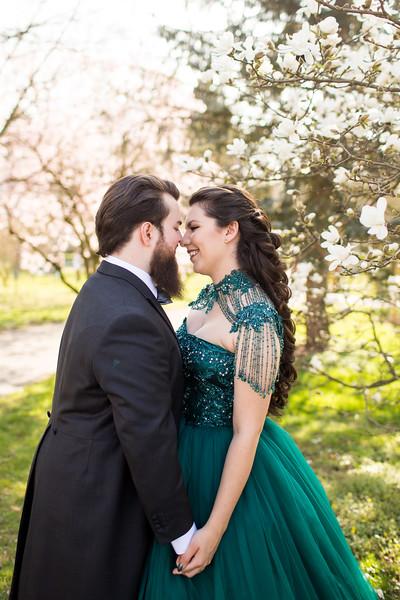 Wedding Celina & Jan 1