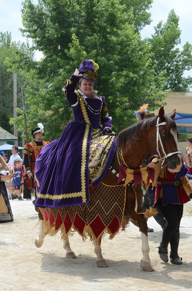 Renaissance Faire july 2013