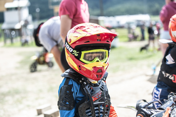 Fossil Bowl | Father's Day Race
