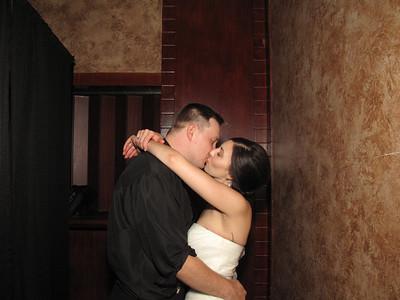 Jess & Tim Wedding Photo Booth