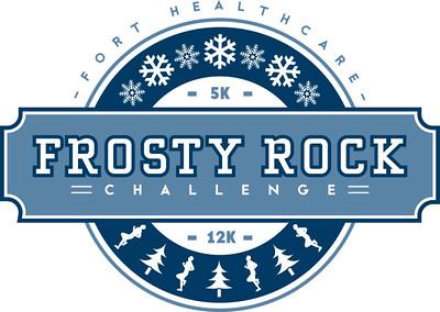 Frosty ROCK!