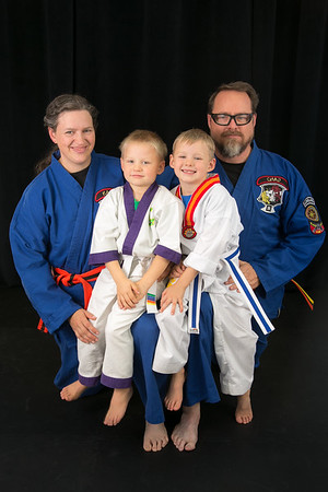 Northern Colorado IBBA 2018 Families