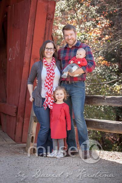 Osborne Family 2015