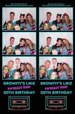 3/13/21 - Browny's Birthday