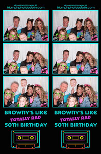 3/13/21 - Browny's Birthday