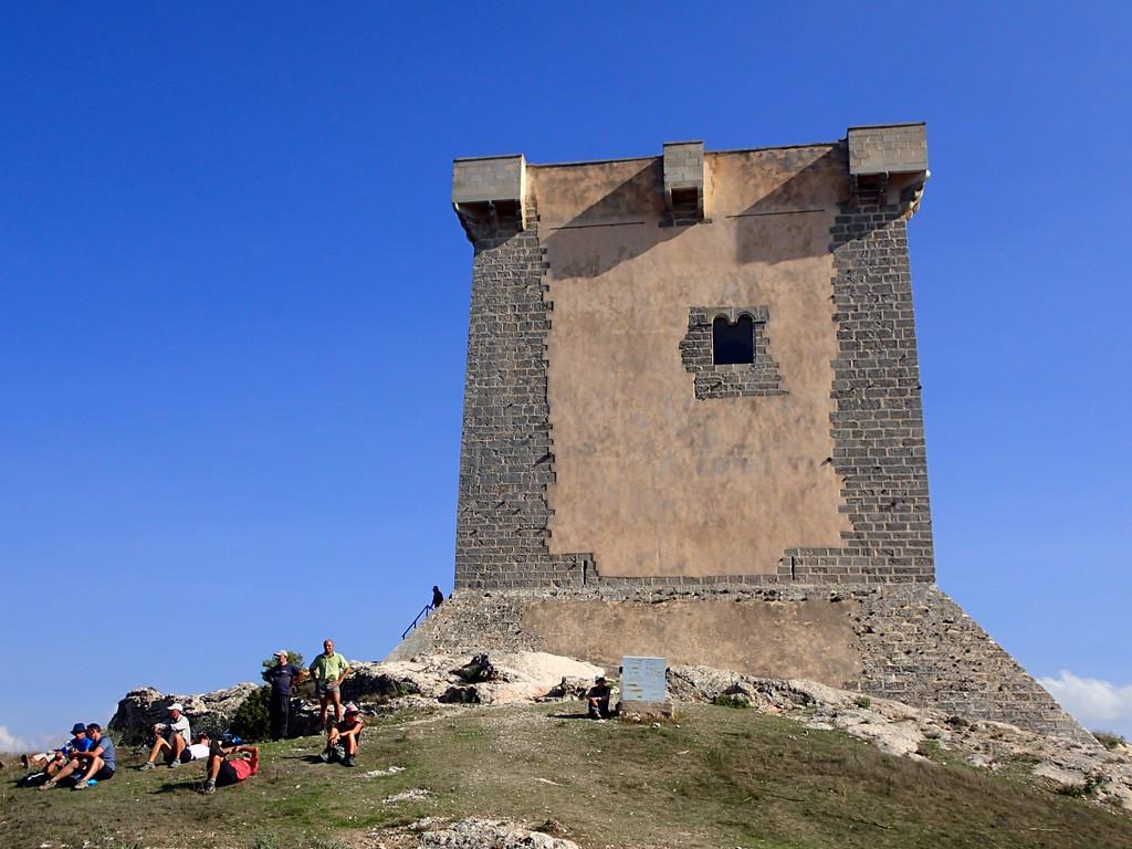 El Castell at Montcabrer
