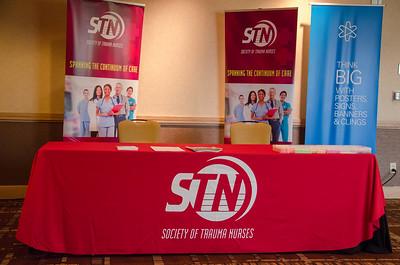 Society of Trauma Nurses
