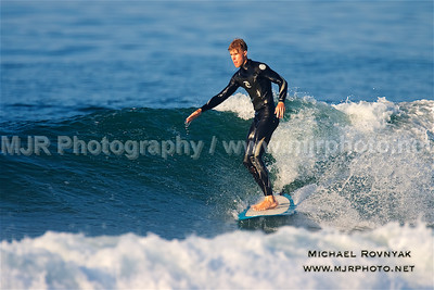 Montauk Surf, Chris S 07.30.16