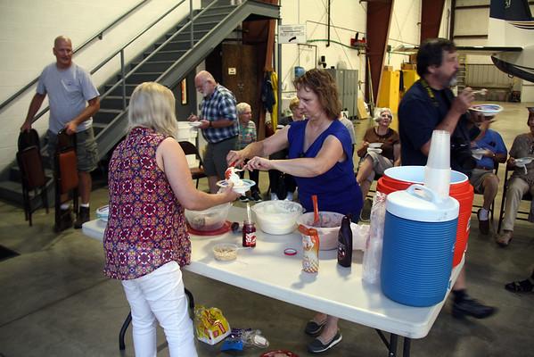 Ice Cream Run 17 AUG 2016