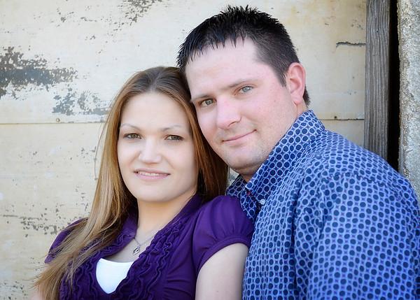 CHELSEA & KODY (Engagement)