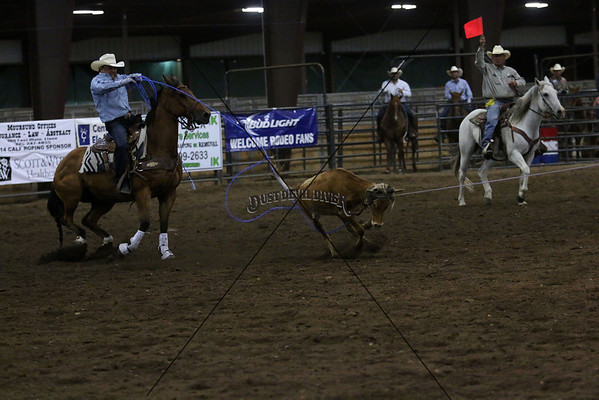 Thursday Slack Team Roping
