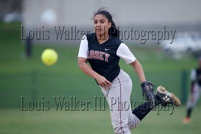 Prep School Softball