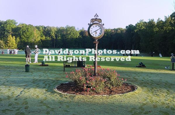2008-09 Golf