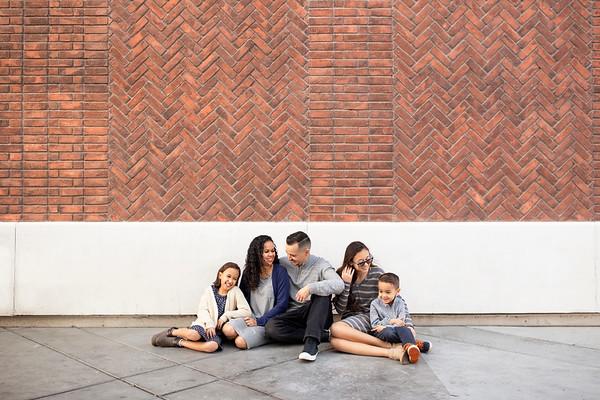 Cosio Family