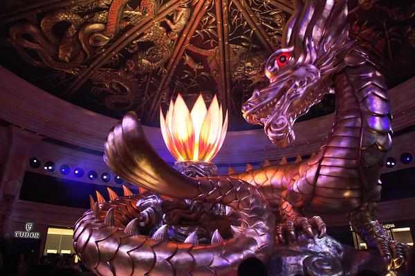 Macau – The Vegas of Asia