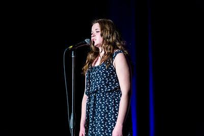 2014 Oxford Hills Got Talent