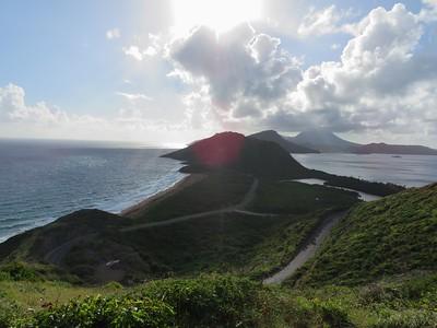 Basseterre - St Kitts