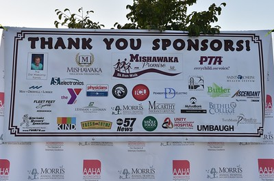 Mishawaka Education Foundation Promise 5K - 2017