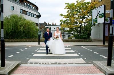 Charlotte & Gary's Wedding