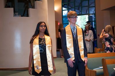 DCHS Graduation Photos - 2018