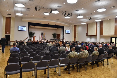 34527 ARMY ROTC Commissioning May 2018