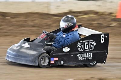 #6 Phil Goulart