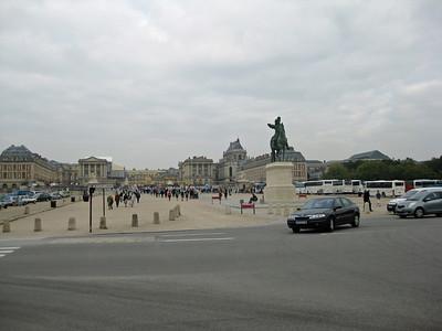 2009-09-18 (Versailles)