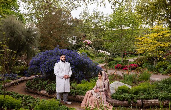 Mahnoor & Ismaeel