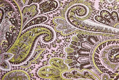 Fabrics and Misc