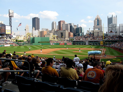 Pirates vs Dodgers