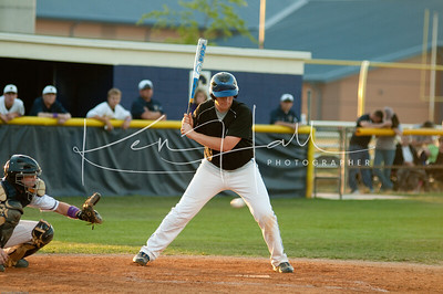 20100429 GMHS Baseball