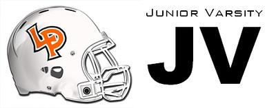 LP JV Football 9/3/09