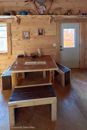 City Cabin-Madison