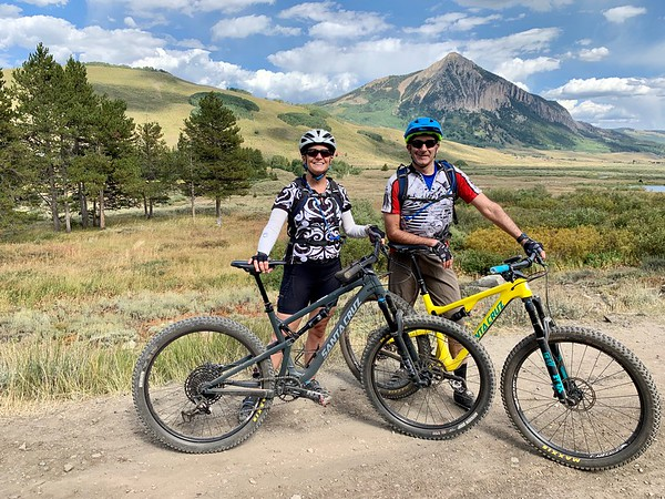 Crested Butte 2019