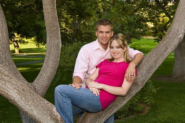 Hymas Family Fall