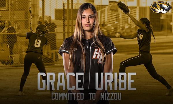 Grace Uribe