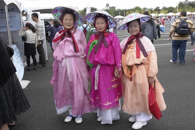 Korean Festival CITIFIELD NY 2009