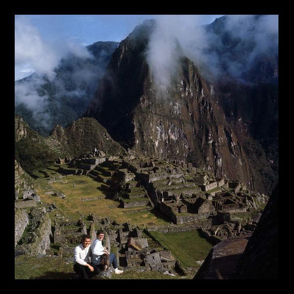 Machu Picchu - Peru - 1967.jpg
