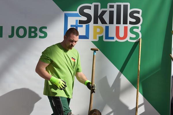 Skills Plus