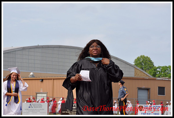 OTHS 2012 Graduation - Assorted Photos courtesy of Dan Thompson